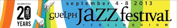 20 Years of Guelph Jazz